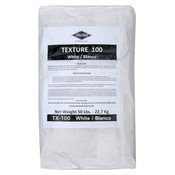 Image of AVM Texture 100 Powder Gray per Bag of 50 Pounds - Gray