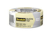 Image of 3M 2020 General Purpose Masking Tape 1-1/2 per Roll