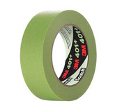 Image of 3M High Performance Green Mskg Tape 401+, 1 per Roll