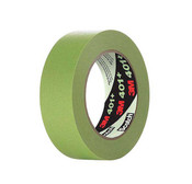 Image of 3M High Performance Green Mskg Tape 401+, 1-1/2 per Roll