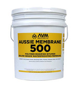 Image of AVM Aussie Membrane 500 per Gallon in 5 Gallon Unit