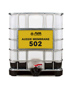 Image of AVM Aussie 502 w/Accelerator per Gallon in 265 Gallon tote