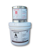 Img of Arizona Polymer Epoxy 600 per 1.5 Gallon Unit