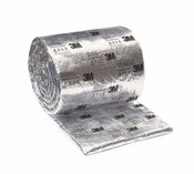 Image of 3M Fire Barrier Duct Wrap 615+ - 2'x 25' per Roll