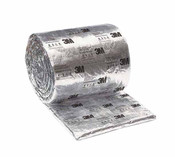 Image of 3M Fire Barrier Duct Wrap 615+ - 4'x 25' per Roll