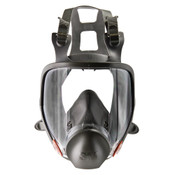 Image of 3M 6800 Full Face Respirator-M