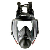 Image of 3M 6900 Full Face Respirator-L