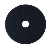 Image of 3M Black Stripper Pad (7200)- 5/Box per Box