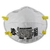 Image of 3M 8210 Plus Respirator N95 per Box