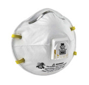 Image of 3M 8210V N95 Part. Respirator per Box