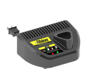 Img of Albion 12Volt Lithium-Ion Battery Charger