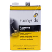 Image of Acetone per 1 Gallon Unit