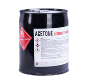 Image of Acetone per Gallon in 5 Gallon Unit