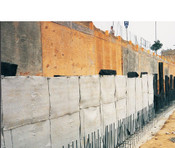Image of CCW MiraCLAY EF Waterproofing Membrane - 5' x 14' - per roll
