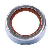 "Image of Albion 2"" Clip-Cap Front Ring Cap Steel for Plastic Cone Nzl"