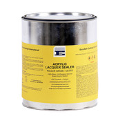 Image of Excel-Coat Acrylic Lacquer Sealer per 1 Gallon Unit