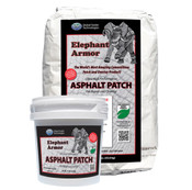 Image of Elephant Armor Ultra High Performance Asphalt Patch per Bag of 50 Pounds