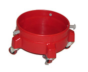 Img of Skudo 5 Gallon Bucket Dolly