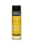 Img of GluDown Inverted Spray Adhesive VOC per 14 Ounce Unit
