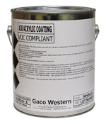 Image of GacoFlex A38 Acrylic Coating per 1 Gallon Unit