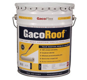 Img of GacoRoof Silicone Roof Coati
