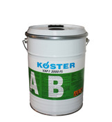 Img of Koster VAP I 2000 Fast Set per unit of 2.4 gallons