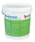 Img of Koster KD-2 Blitz Powder per Pound in 33 Pound Unit