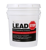 Image of Lead Stop Encapsulating Compound per Gallon in 5 Gallon Unit