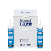 Img of Meadows Deck-O-Seal One Step per 10 Ounce Standard Cartridge