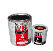 Img of Metzger-McGuire-MM80 Epoxy Joint Filler per 1 Gallon Unit
