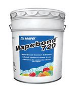 Img of Mapei Mapebond 720 Contact Adhesive per Gal in 5 Gal Pail