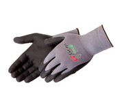 Img of G-Grip Black Nitrile Micro-Foam Work Glove - L