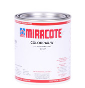 "Img of Miracote ColorPax W"""" per 1 Gallon Unit"