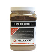 Img of New Look Cement Color .5 lb per 8 Ounce Unit