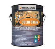 Img of Newlook Endura Solid Stain per 1 Gallon Unit