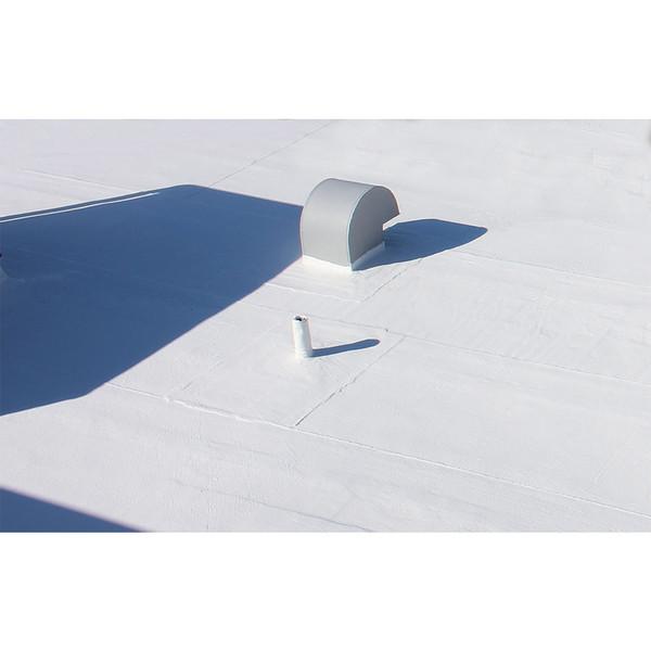 Gacoflex S2000 Roof Coating Per Gal In 5 Gal Unit Gray