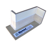 Img of SpeedCove Base Moulding 4x48
