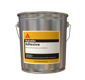 Image of Sika Hydrotite Adhesive per 1 Gallon Unit