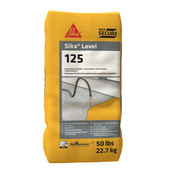 Image of Sikalevel 125 SL Underlayment per Bag of 50 Pounds