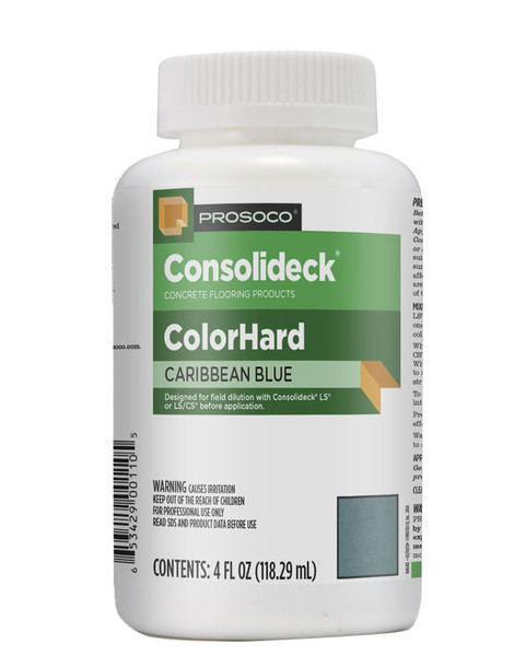 Img of Consolideck ColorHard Concen