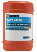 Img of SureKlean Ferrous Stain Remo