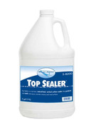 Img of Super-Krete S-8200 Top Sealer per Gal in 5 Gal Unit - Clear