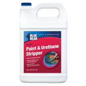Image of Franmar Soy Gel Paint Remover per 1 Gallon Unit