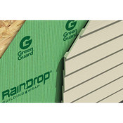 Image of Pactiv T3055CT Raindrop Tape per Roll