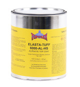 Image of TF Elasta-Tuff 6000 AL-HS 250 per 1 Gallon Unit - Clear