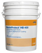 Image of MasterProtect HB 400 Coarse per Gallon in 5 Gallon Unit