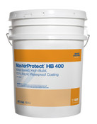 Image of MasterProtect HB 400 Fine per Gal in 5 Gal Unit - Pastel TB