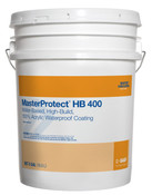 Image of MasterProtect HB 400 Smooth per Gallon in 5 Gallon Unit