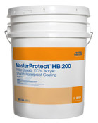 Image of MasterProtect HB 200 per Gallon in 5 Gallon Unit