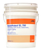 Image of MasterProtect EL 750 Fine per Gallon in 5 Gallon Unit